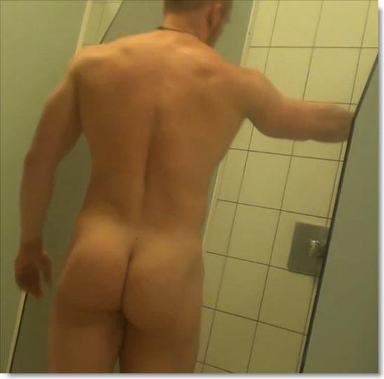 Man Country Hidden Cam Video Sexy Hunk Naked In Shower-3704