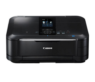 Canon PIXMA MG6140 Setup & Driver Download