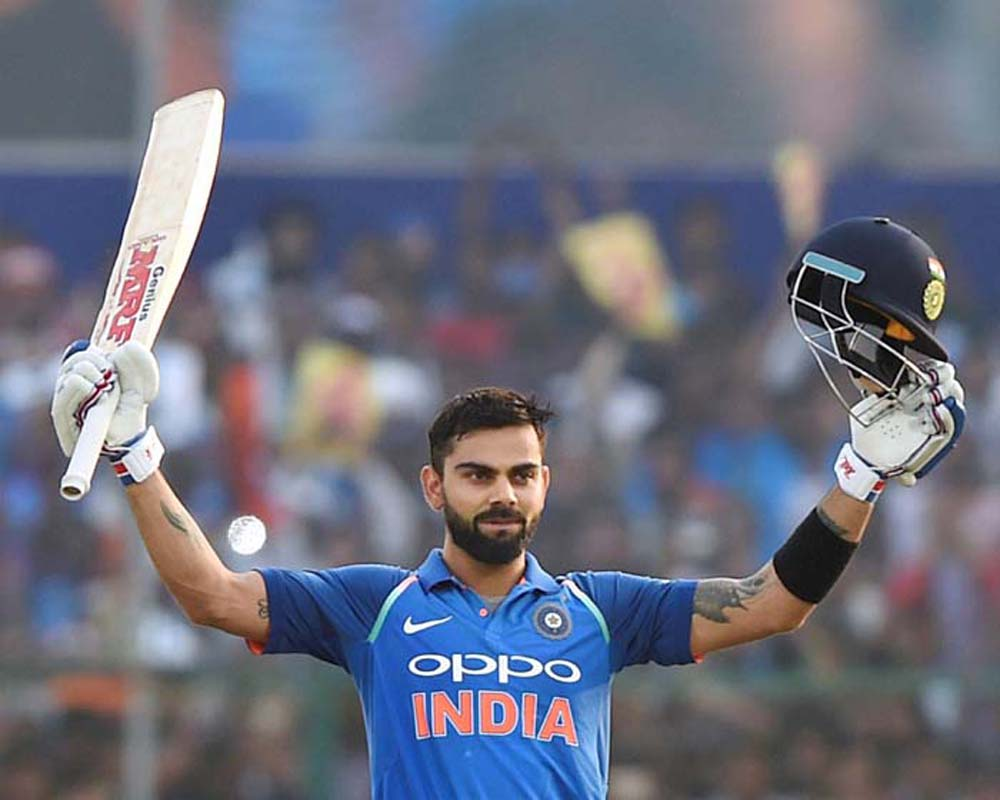 Virat Kohli Age, Biography, Wiki, Height, Weight, Family And More in Hindi