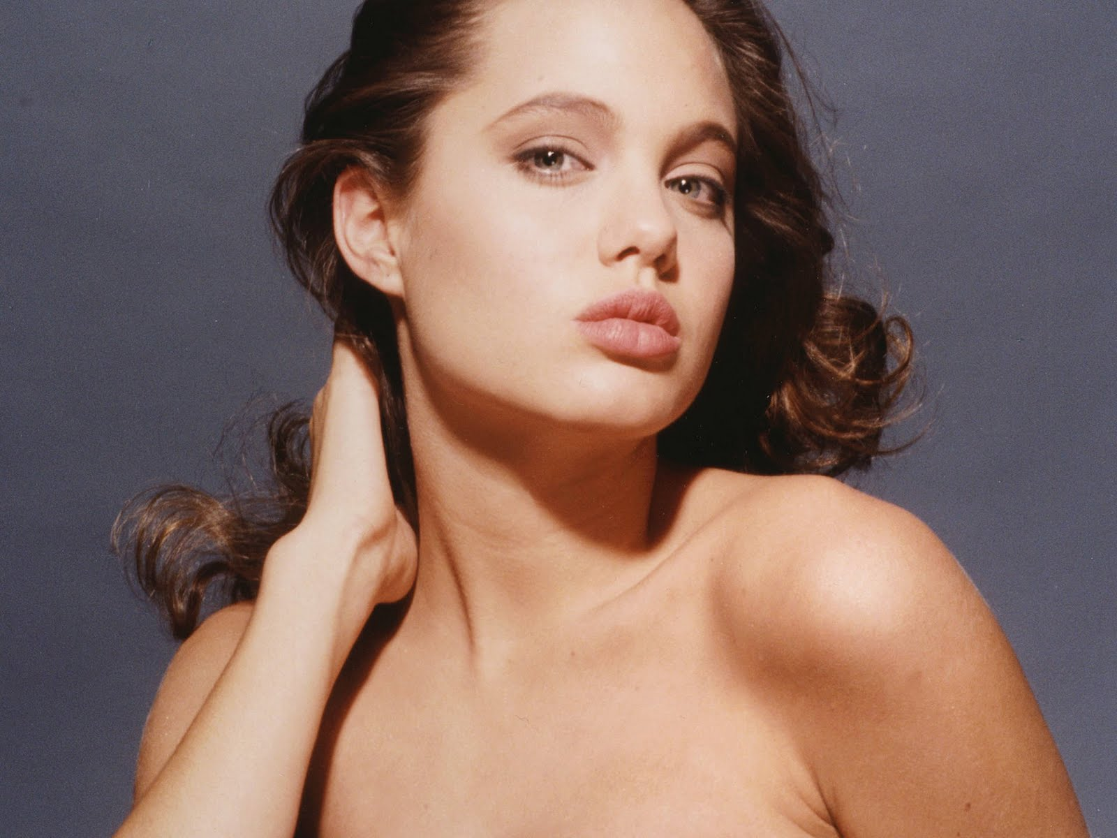 Angelina Jolie: Entertainment: Angelina Jolie