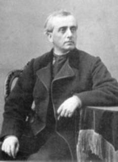 Giuseppe Fiorelli was in charge of the  Pompeii excavations from 1860-75