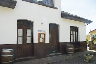 Nava, Ceceda, Casa Colo