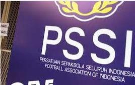 PSSI Terima Dua Sanksi dari AFC