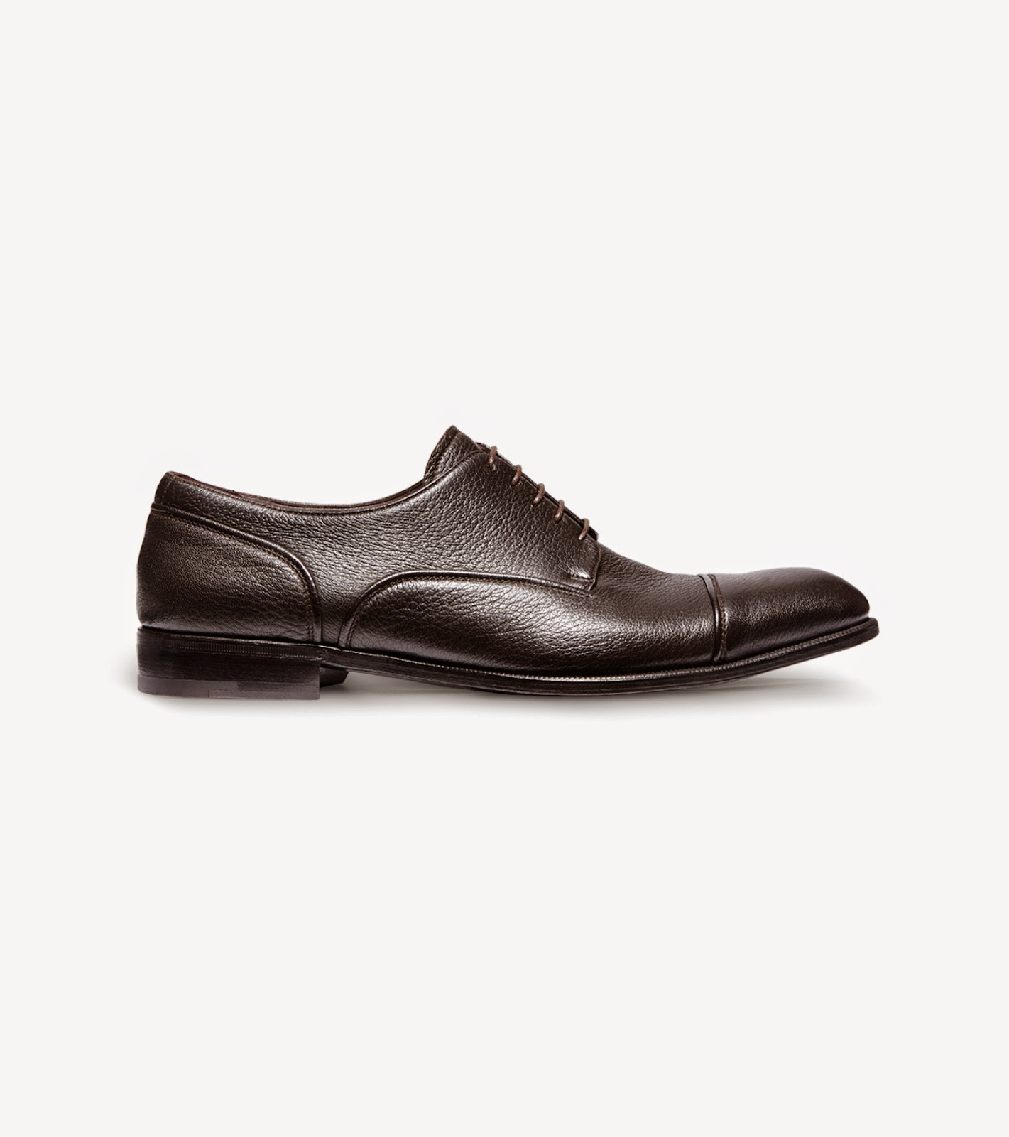 cea5188f2e4 Ermenegildo Zegna Flex Shoes - Comfort For Style Should Not Be Compromised