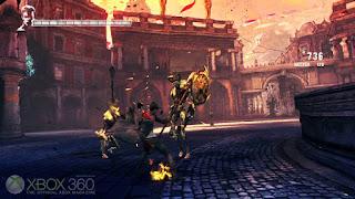 DMC: Devil May Cry 5 (XBOX 360) 2013