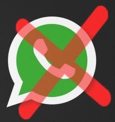 Akhir - akhir ini banyak kabar tentang hp yang tidak bisa menggunakan whatsapp di tahun 2020. Ternyata benar, ada beberapa hp yang tidak bisa menggunakan whatsapp di tahun baru 2020. Berikut ini adalah daftar hp yang tidak bisa whatsapp 2020.