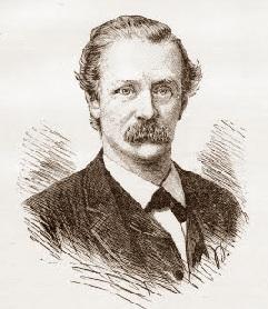 El compositor de ajedrez Samuel Loyd