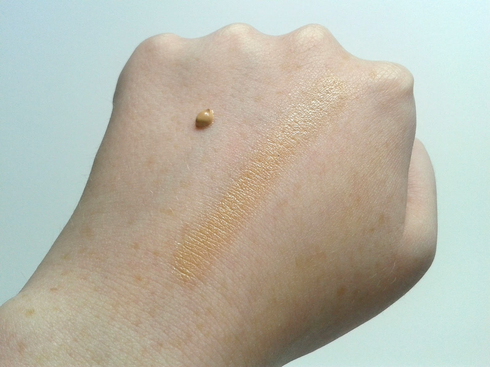 Balance Me BB Natural Perfection SPF 25 Beauty Review Swatches