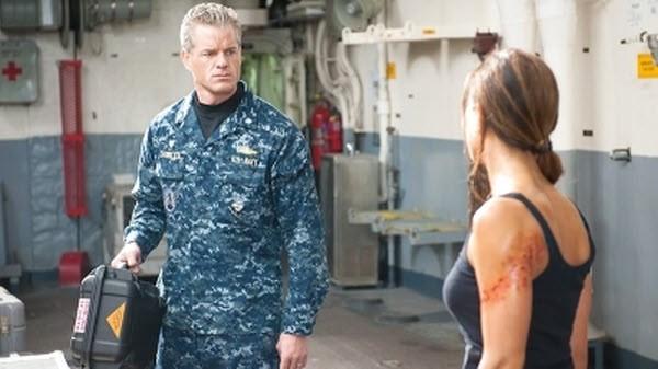 The Last Ship - Season 1 Episode 01