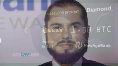 Kai William NewAge Bank Scam