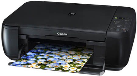 Harga printer Canon MP287