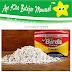 Mengenal Bahan Kue -  Apa Itu Custard Powder
