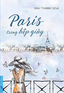 Paris trong hộp giày
