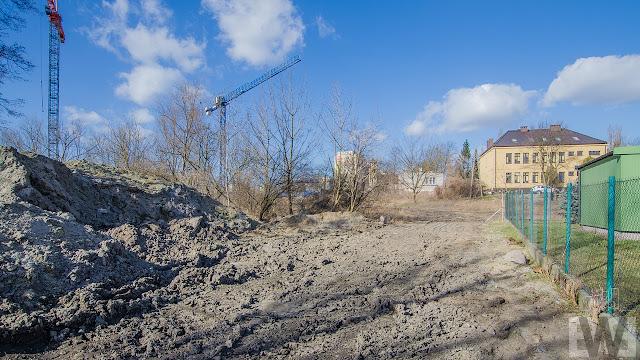 Nowa inwestycja spółki Mirbud w Bydgoszczy