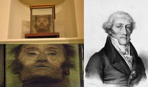 Antonio Scarpa'nın Kafası Hangi Müzede?