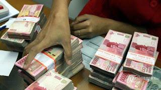 Bank Indonesia untuk bisa mempertahankan penguatan kurs Rupiah