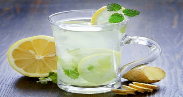 Miraculous Drink For Body Detox And Effortless Weight Loss
