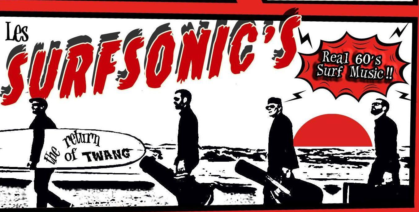 surfsonics
