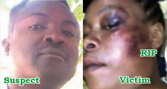 tanzanian policeman kills wife