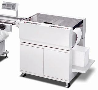 Formax FD 2200 Series Pressure Sealers