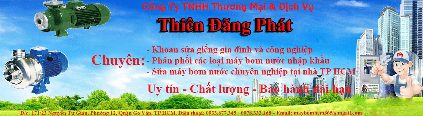 Thiên Đăng Phát
