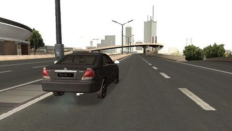 toyota corolla in gta san andreas pakistan