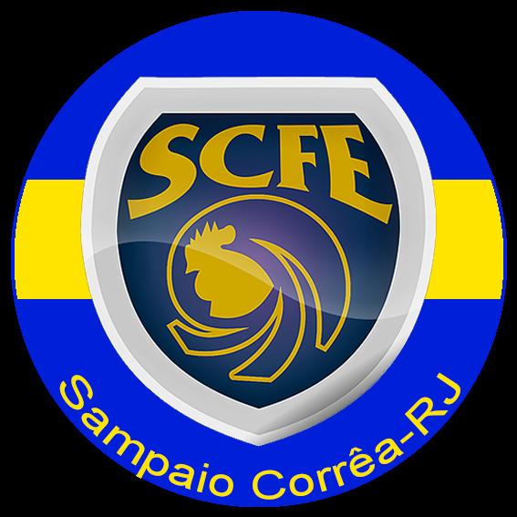 Escudos De Futebol De Botao Lh Sampaio Correa Rj