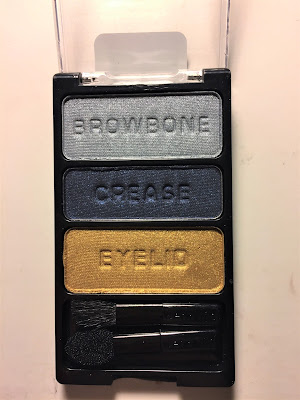 wet n wild coloricon eyeshadow trio i got good jeans