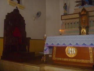 Paróquia Menino Deus - Centro - Soure/PA.