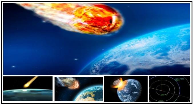دورة اكتشاف الكويكبات والمذنبات