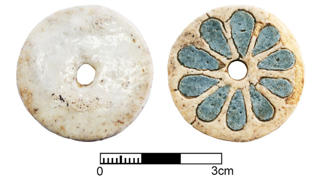 2016 excavation results at the Late Bronze Age site of Dromolaxia-Vizakia