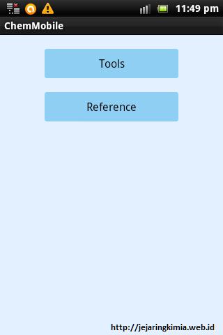Mudah Belajar Kimia Dengan Aplikasi Android Chemmobile Rinosafrizal Com