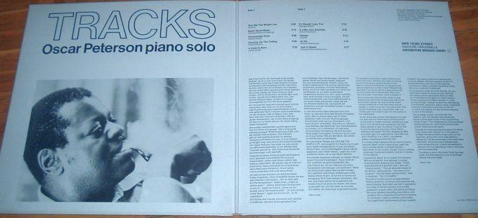 Fint och funkigt pianospel