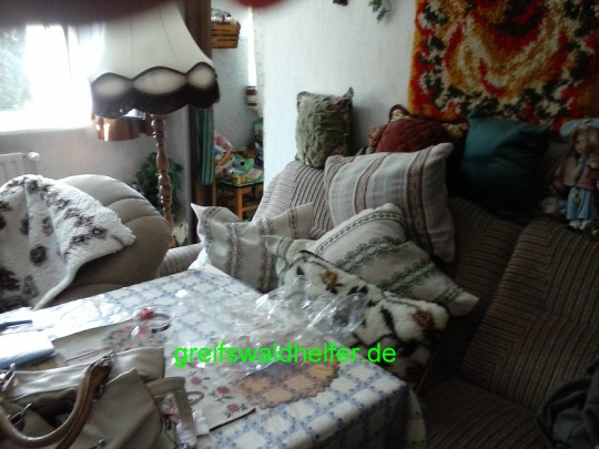 geschichten der greifswaldhelfer tips von greifswaldhelfer bei der wohnungs bergabe an den. Black Bedroom Furniture Sets. Home Design Ideas