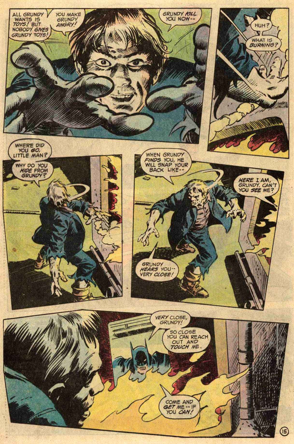 Detective Comics (1937) 523 Page 19
