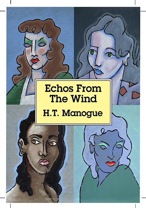 Echoes From The Wind