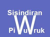 Conto Sisindiran Piwuruk