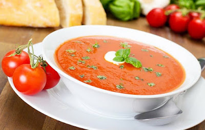 Tomato Soup Weight Loss Diet
