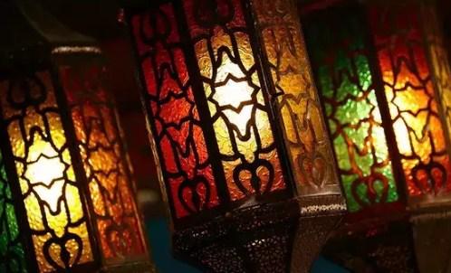 Trik Dekorasi Rumah Ala Timur Tengah
