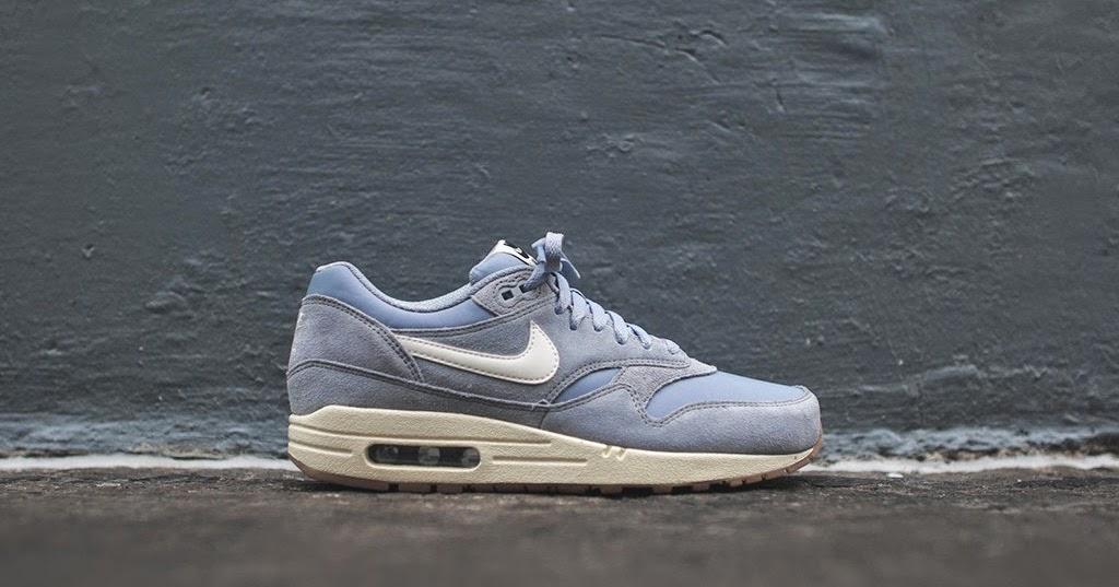 promo code e8909 42208 Nike Air Max 1 Essential - Matte Silver   White   Gum   Nike 537383-015 -  SneakerBox