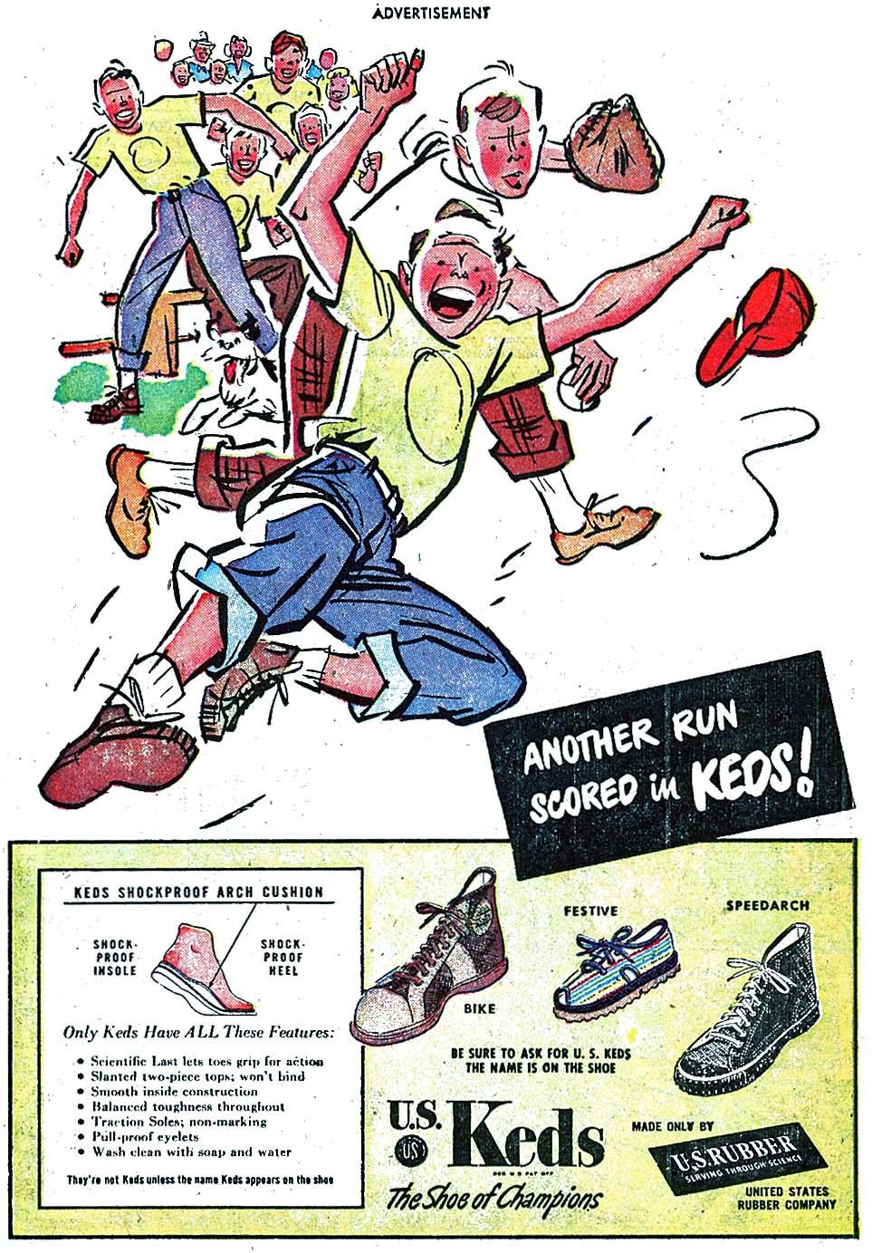 Read online All-American Comics (1939) comic -  Issue #98 - 15