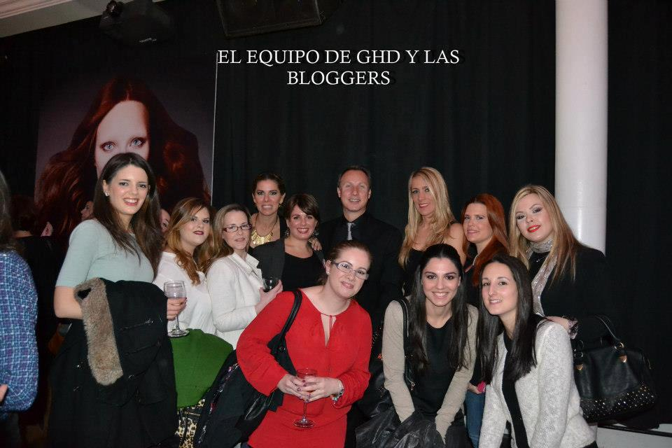 evento blogger en Sevilla