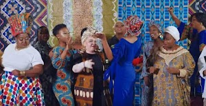 Download new Video by Tanzanian Women All Stars - Superwoman