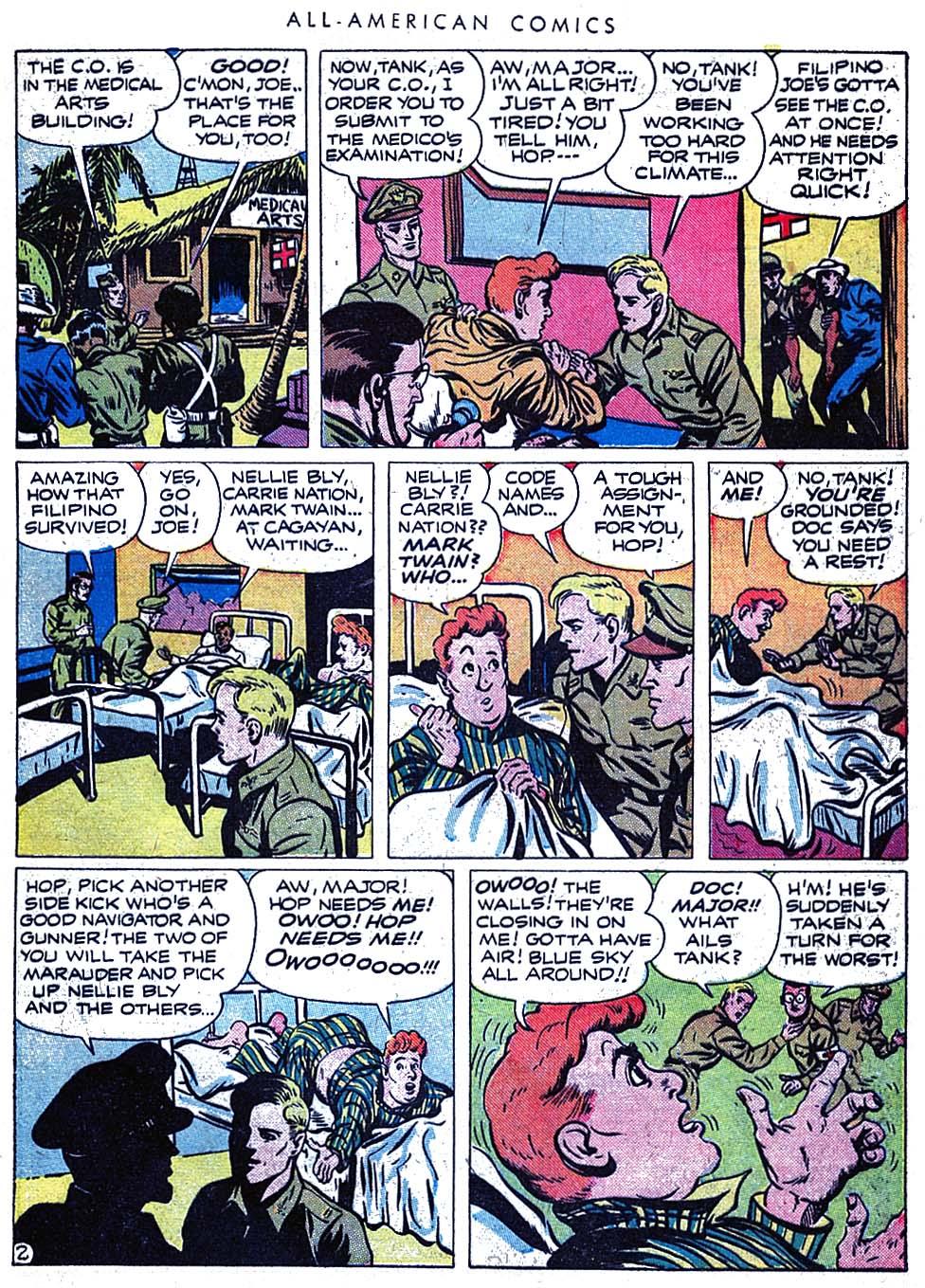 Read online All-American Comics (1939) comic -  Issue #63 - 43