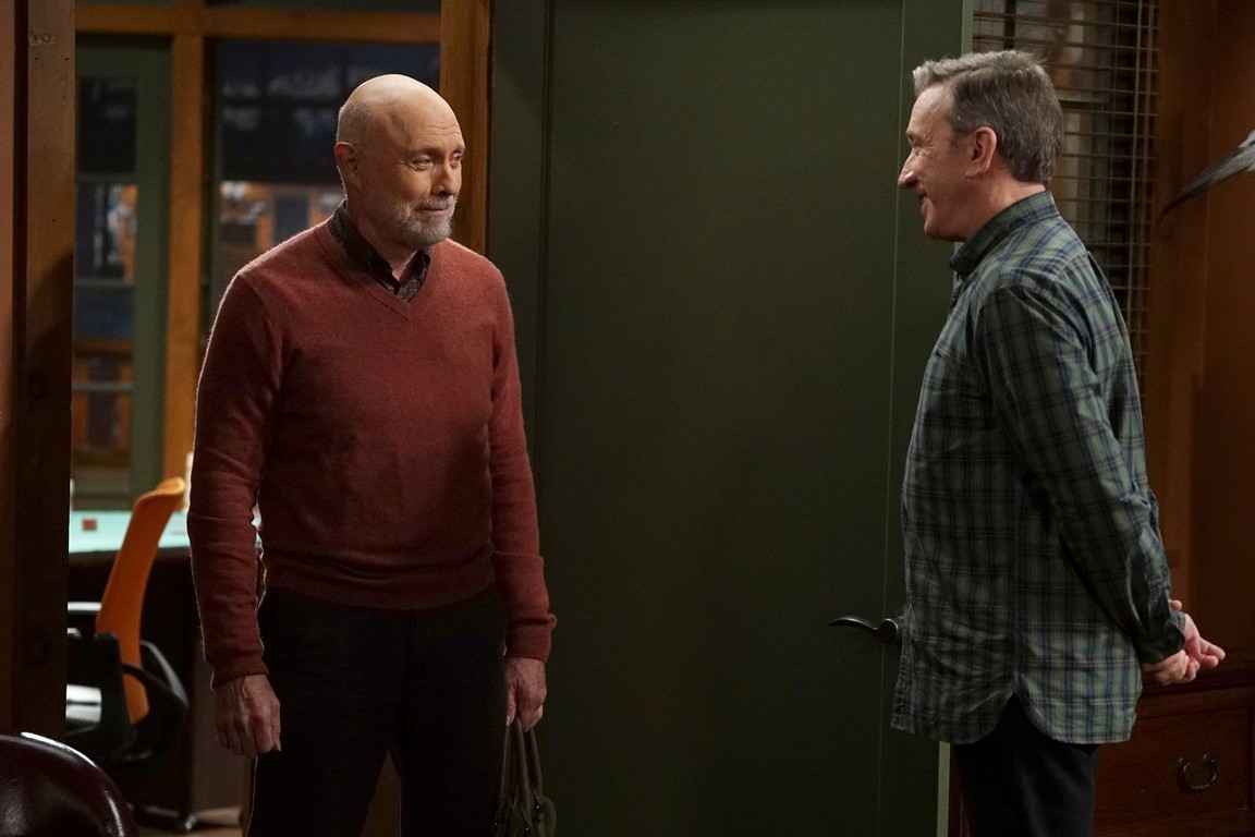 Last Man Standing - Season 6 Episode 13:  Explorers