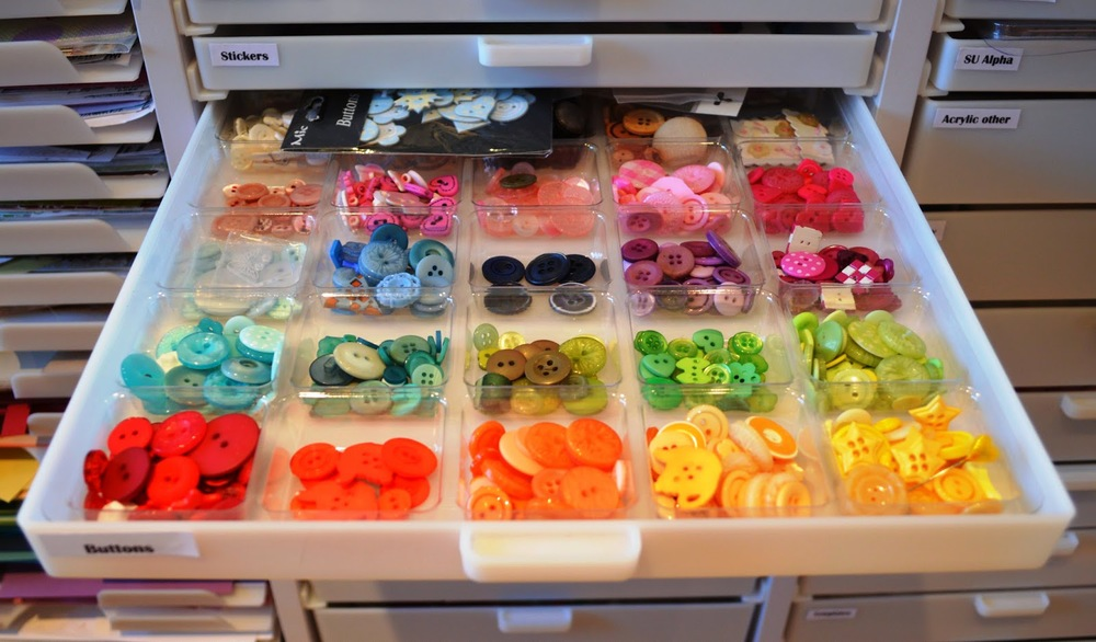 Marvelous Threading My Way: More Button Storage Ideas.