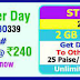 BSNL Relaunched STV 339/146 Unlimited Voice and Data Plans