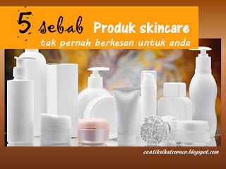 produk skincare yang berkesan