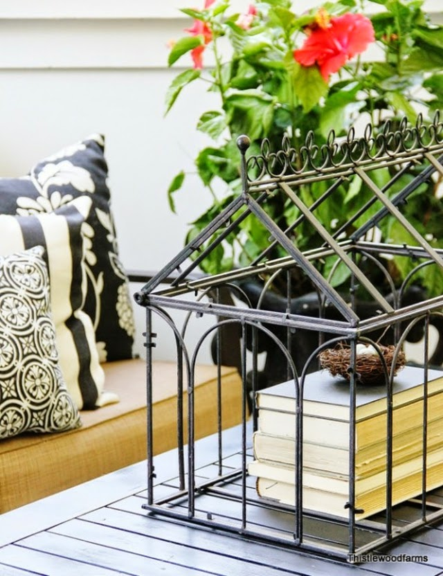 Elegant Source: Http://www.designferia.com/lamenagement Des Espaces De Vie  Exterieurs