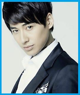 Lee Je-Hoon Pantom Detective Main Cast